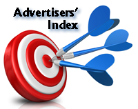 Advertisers' Index