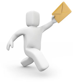 Automated Email Delivery